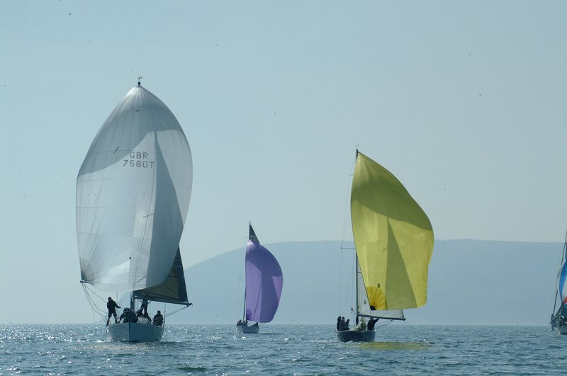 Sussex Regatta 2007